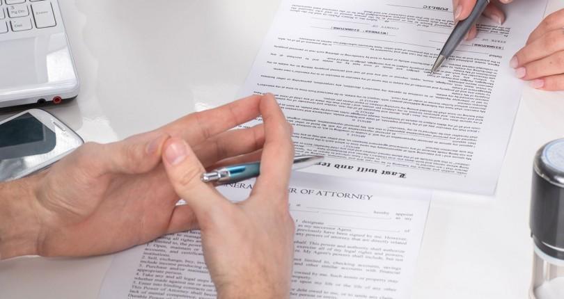 Escritura & Property Register